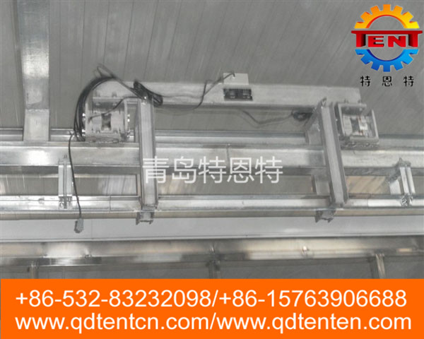 carcass weighting system